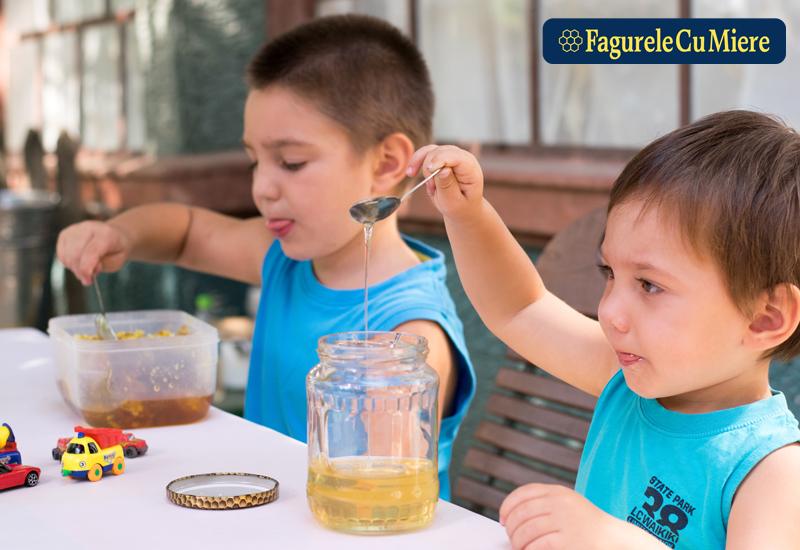 Imunitate scăzută la copii