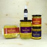 Pachet – Produse apicole pentru sezonul rece