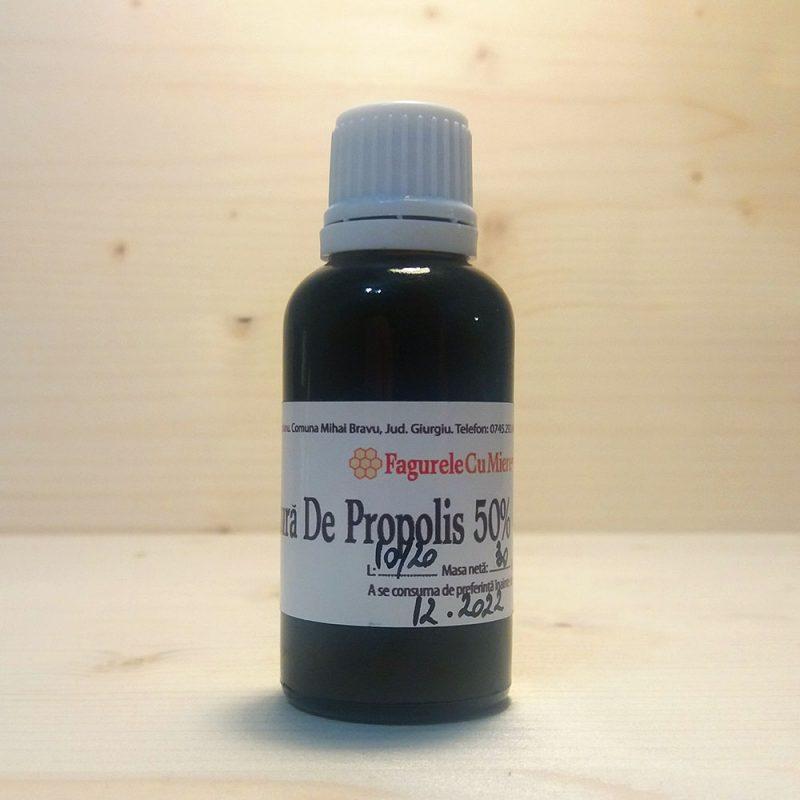 Tinctura de propoli50% - 30ml