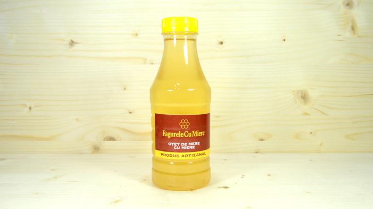 Oțet cu miere
