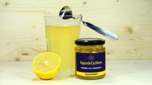 Siropuri, sucuri și alte băuturi cu miere